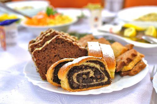 bake baked bakery