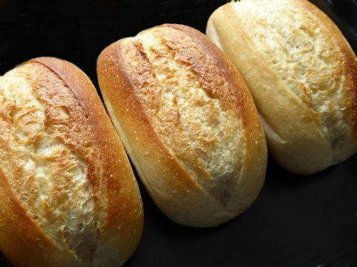 baked roll breakfast