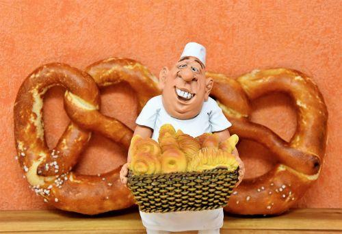 kepėjas,pagrindinis kepėjas,kepykla,figūra,lėlės,deko,apdaila,kepti,duona,kepti duoną,kepiniai,amatų,keramzelis,Breze,mityba,traškus,kepti,amatininkai,Roll,tešla,ūkininko duona,maistas,valgyti