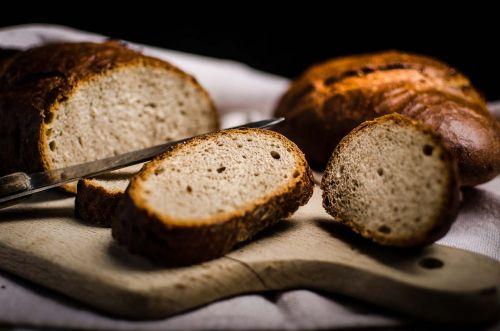 bakery baker bread