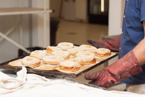 baking gloves oven