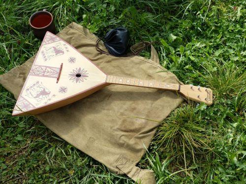 balalaika musical instrument instrument