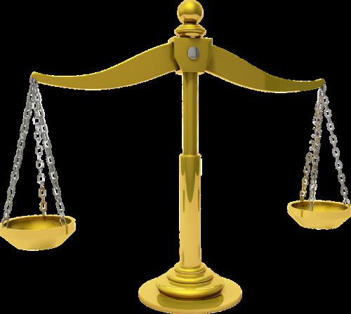 balance brass court