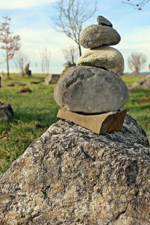 balance steinmann signpost
