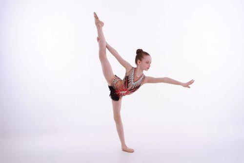 balance exercise ballet