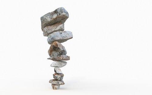 balance  hierarchic  structure