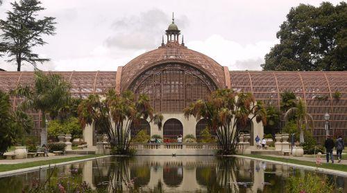 balboa architecture san diego