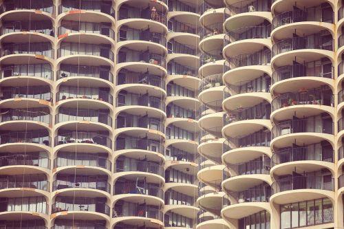 balconies hotel resort