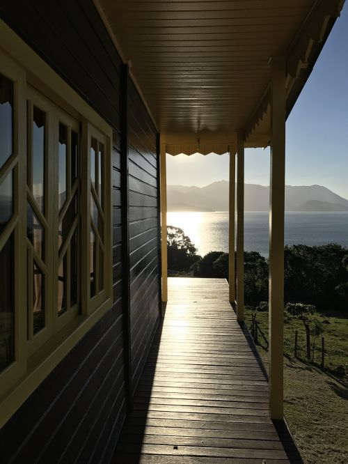 balcony visual home
