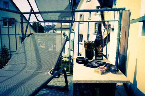 balcony havana rum