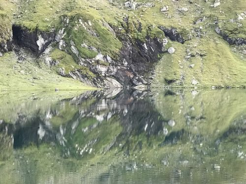 balea transylvania romania