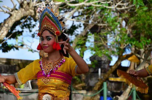 bali ritual dance
