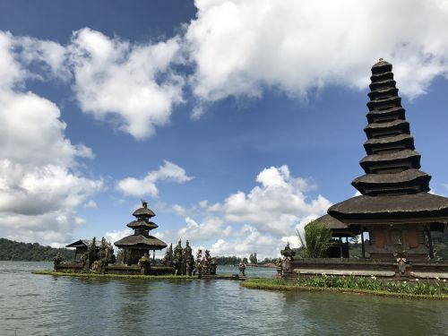 bali indonesian indonesia