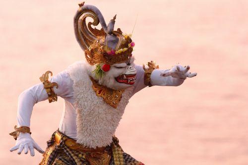bali monkey hanuman