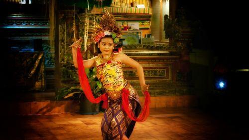 bali legong bali dance