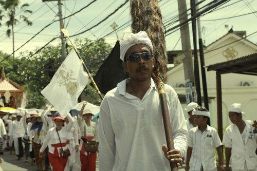 balinese ceremonial bali