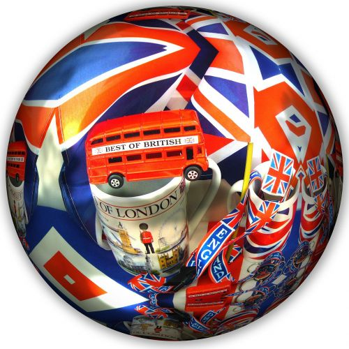 ball about british