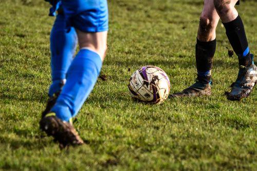 ball football boots