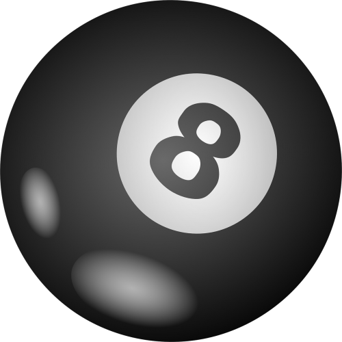 ball billiards sphere