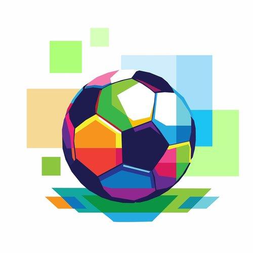 ball  soccer  football