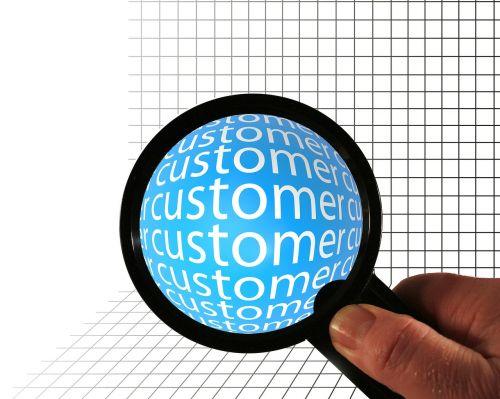 ball about customer