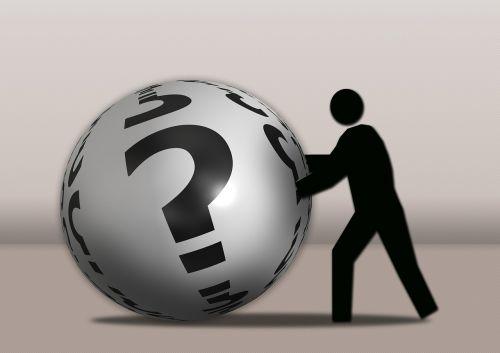 rutulys,Klaustukas,vyras,asmuo,siluetas,figūra,problema,klausimas,prašymai,užduotis,klausimas,tema,atsakas,galvosūkiai,svarba,klausimas,prašymas,sunku,tirpalas,problemų sprendimas