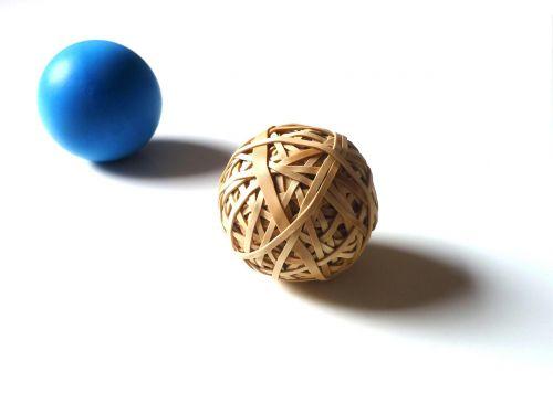 ball balls about