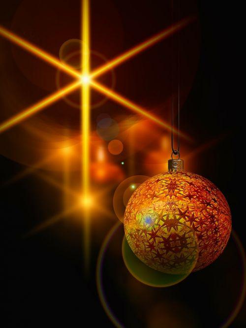 ball christmas ornament christmas motif