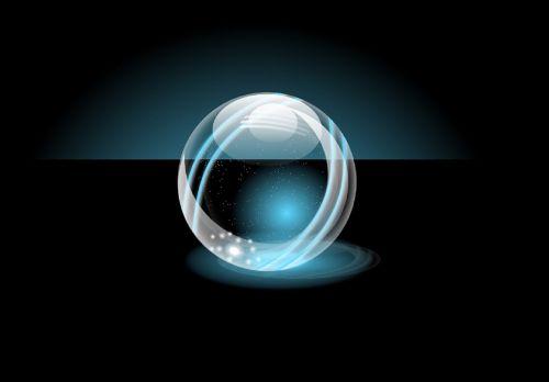 ball bubble farbenspiel
