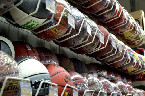 Ball Display