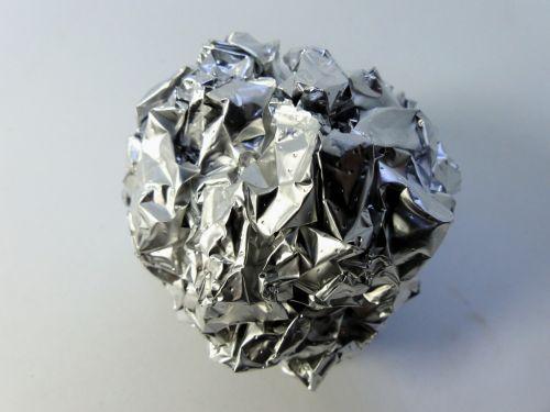 Ball Of Foil