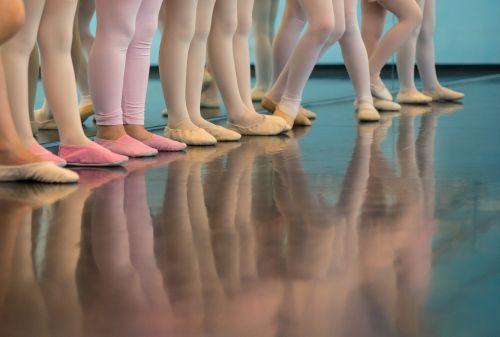 ballerina ballet girls
