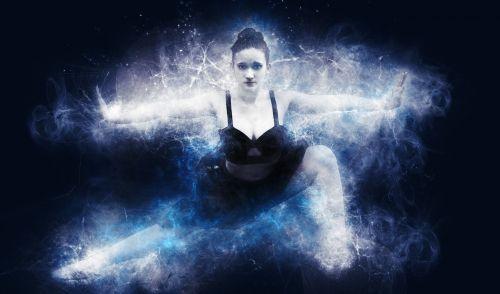 ballerina dancer performance