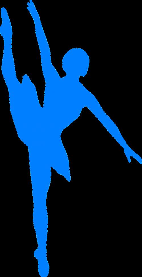 ballerina balley perform