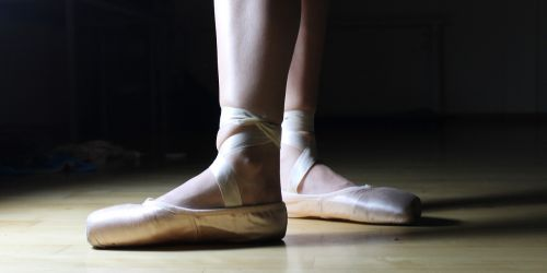 ballet ballet shoes ballerina