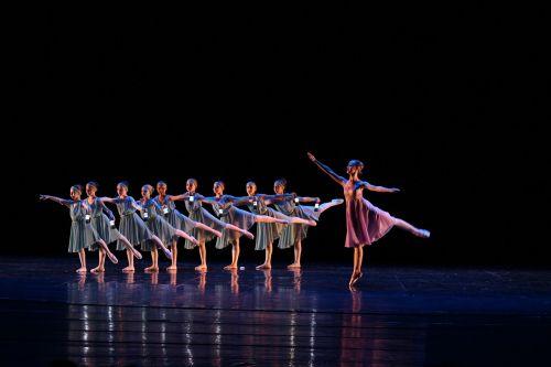 ballet theatre dance