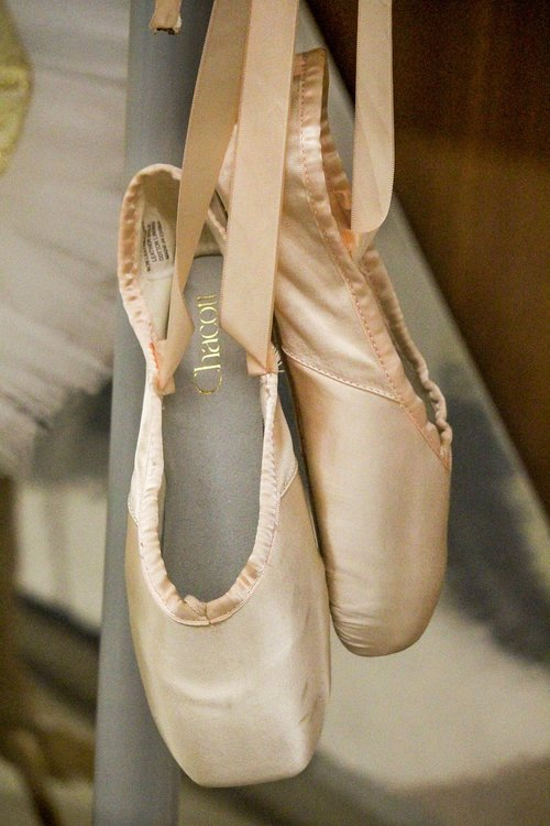 ballet  fashion  wear