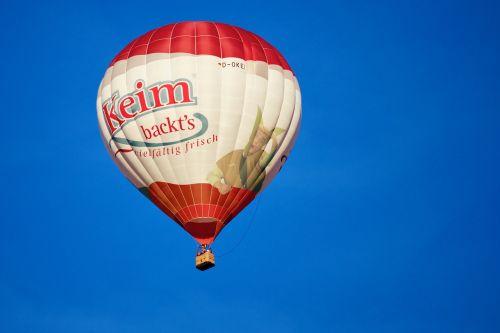 balloon germ baker
