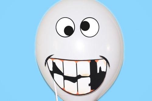 balloon party birthday