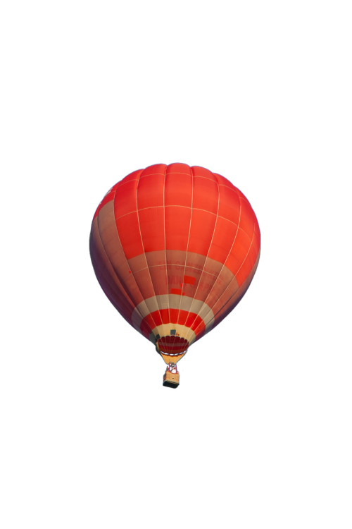 balloon flight flying