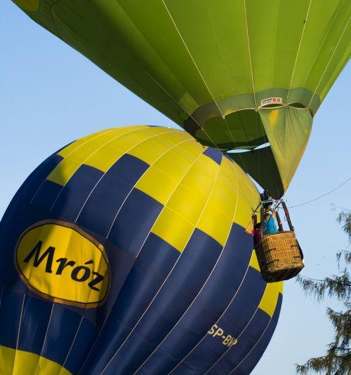 balloon race bubble colorful