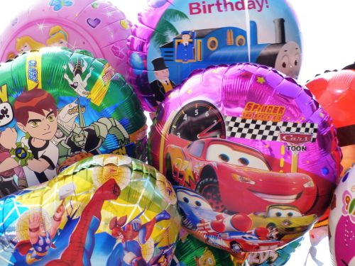 balloon balloons colorful
