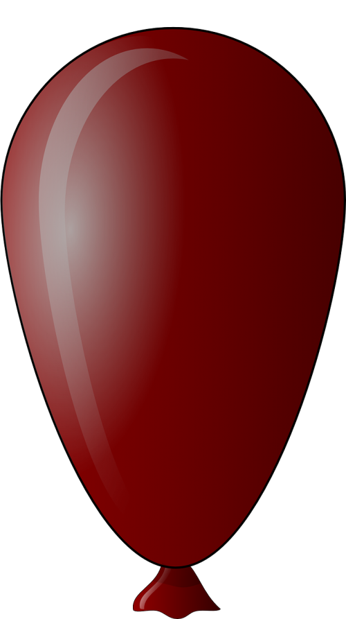 balloon inflatable inflated