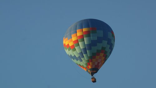 balloon  hot air ballooning  flight