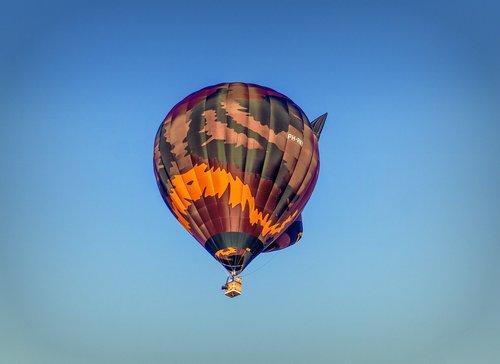 balloon  aerostatic  fly