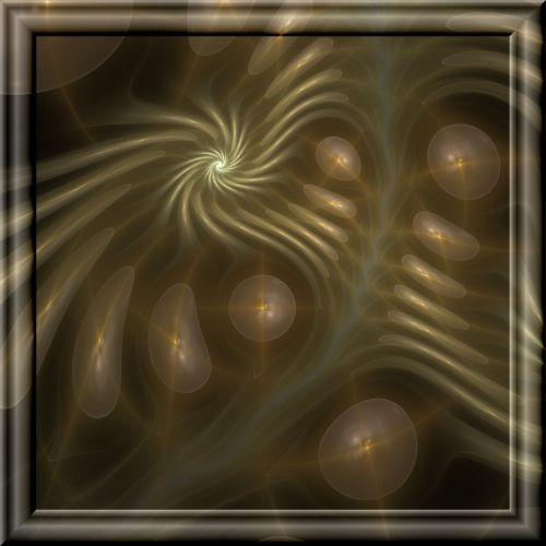 Balloon Swirl