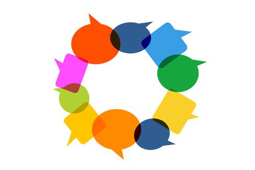 balloons  communication  group