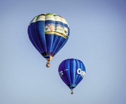 balloons  hot air  adventure