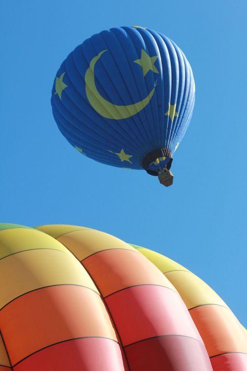 balloons hot air balloons temecula