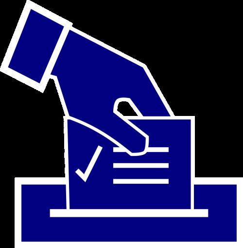 ballot election vote